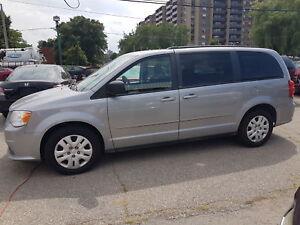 2013 Dodge Caravan   7 Passenger  Best Deal Around