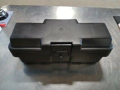 John Deere Sj17929 Oem Tool Box