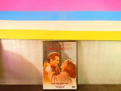 Barbra Streisand  *The Mirror Has Two Faces (DVD, 1998 Subtitled French,