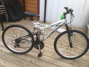 À vendre 2 bicyclette