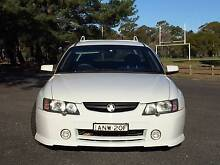 2003 Holden Commodore SS Auto Ute Belrose Warringah Area Preview