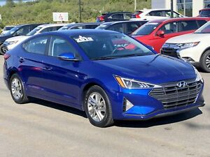2019 Hyundai Elantra Preferred - Manual