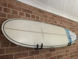 Mini Mal Surfboard Petrie Pine Rivers Area Preview
