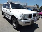 1999 TOYOTA LANDCRUISER WAGON (AUTO) $9990 *FREE 1 YR WARRANTY* Maddington Gosnells Area Preview