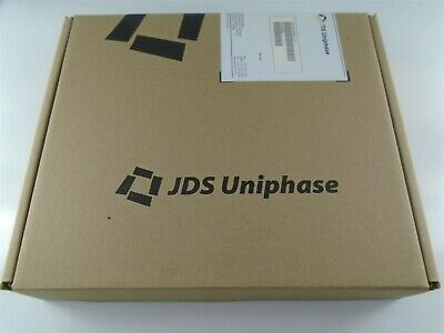 Jds Uniphase Fiber Optic Laser Module Part Number Wd15016rd1-lt1