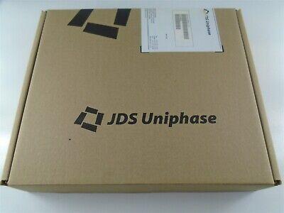 Jds Uniphase Fiber Optic Laser Module Part Number Wd15016rd1-lt1
