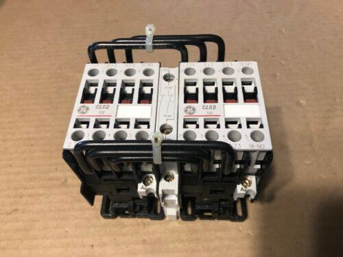GE, Magnetic Reverser, LAR02AJ