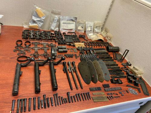 Springfield 1903 1903A3 Parts Remington USGI Bolts Followers... OVER 250 PARTS