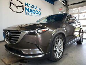 2017 Mazda CX-9 GT AWD GPS Cuir Toit
