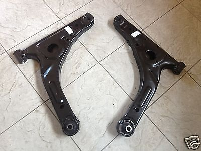 FORD TRANSIT MK 6  7 ALL MODELS06 12TWO FRONT LOWER WISHBONES SUSPENSION ARMS