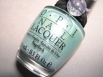 - OPI Nail Polish **SEA YA LATER, SAILOR!**~Orig Hair Tie!~NL D24~Nail Lacquer~NEW