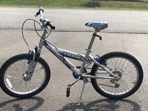 Girls Youth Bike