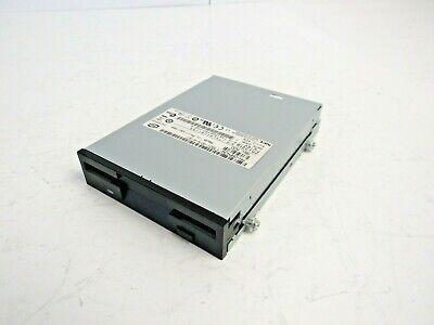 "Dell RP434 NEC FD1231M Internal Black 1.44MB 3.5"" IDE Floppy Disk Drive     22-4"