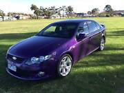 Ford Falcon FG 2011 Limited Edition XR6 Ararat Ararat Area Preview