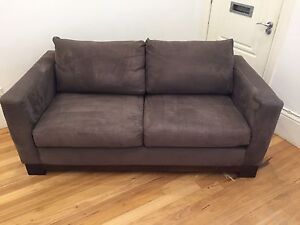 Sofa - 2 seater Surry Hills Inner Sydney Preview