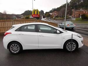 Hyundai i30 2016 Burnie Burnie Area Preview