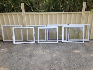 Old awning windows Bateau Bay Wyong Area Preview
