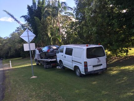 Wanted: CASH PAID FOR UTE. VANS , 4 WD