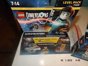 lego dimensions level packs Salisbury Salisbury Area Preview