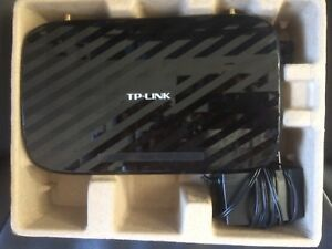 TP-Link AC 750 Wireless Dual Band Gigabit Router