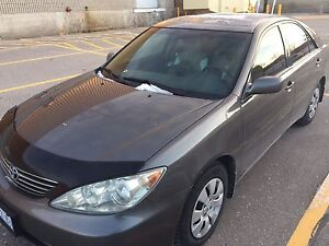 2006 camry LE