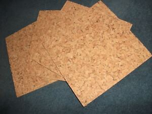 Cork Tiles For Walls   Decorative, Suitable For Pinboards