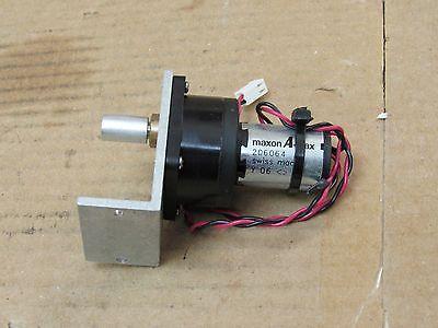 New Maxon Motor Encoder W Bracket 206064