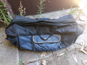 tools bag with solid bottom