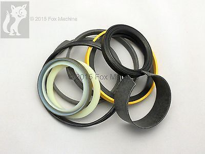 Hydraulic Seal Kit For Case 580c Ck C Backhoe Bucket
