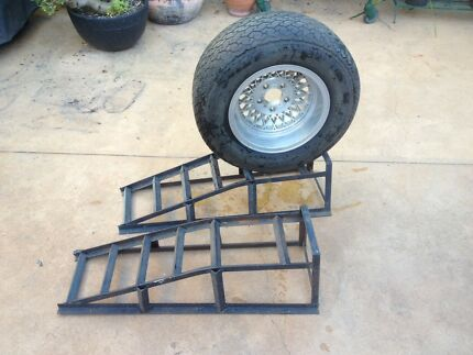Car ramps $35 Grovedale Geelong City Preview