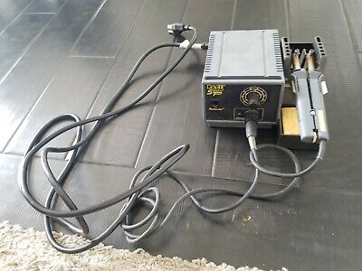 Pace Sensatemp Pps 15a Soldering Station Pp1 Power Supply