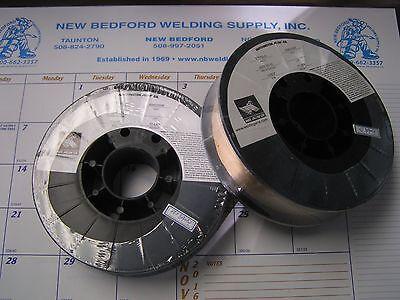 2 11lbs Rolls Of 70s6 X .023 Mig Wire Washington Alloys