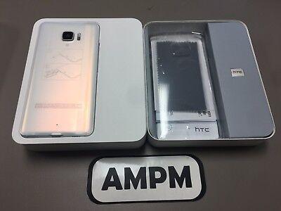 Brand New Htc U Ultra   64Gb   Ice White Gsm Factory Unlocked Smartphone