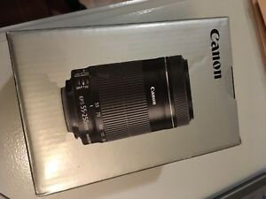 Canon Zoom Lens, brand new
