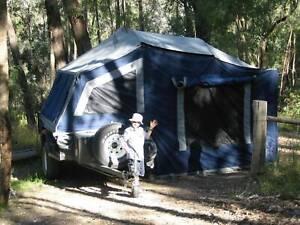 Camper Trailer