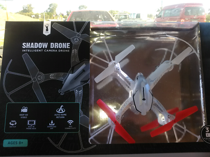 Shadow Drone Typo rrp$129