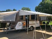 2006 Jayco Hawk pop top Caravan South Morang Whittlesea Area Preview