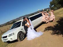 14 passenger ford territory extreme limousine / mega stretch limo Albury Albury Area Preview