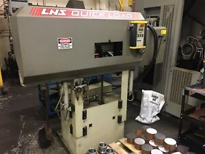 1 Bar Feeder for Sale - LNS Quick Load Models