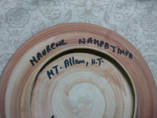Australian Aboriginal Painting Listed Artist Maureen Nampajinpa Hudson Art RARE - $350.00