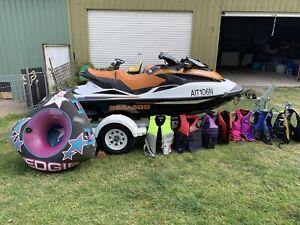 seadoo gtx 155 | Jet Skis | Gumtree Australia Free Local