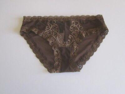 Natori Womens Panty - Natori Feathers Hipster Panty 753023 S, M, L, XL MSRP $30 NWT