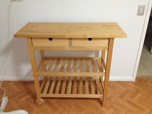 Kitchen Trolley For Sale Gold Coast