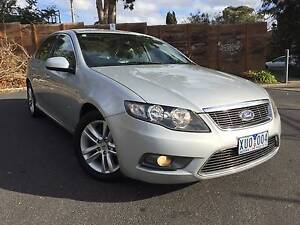 2009 Ford G6 Sedan  LIMITED EDITION Heidelberg Heights Banyule Area Preview