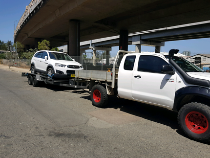 Towing Service & Mobile Mechanic 7 Days 24h TOWING SERVICE