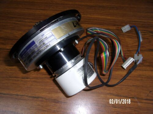 MyData Mycronic L-019-0462  X-Wagon Motor with XXWT Transducer