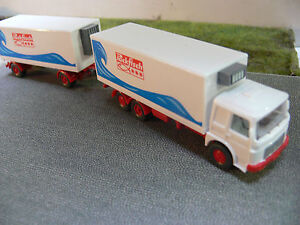 1/87 Wiking 472 MAN HZ Packfisch