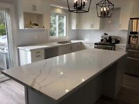 Granite and quartz sale! Durham region 30% off