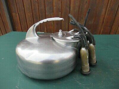 Surge Pail Bucket Milker Milking Machine Stainless Steel W Lid 4 Cups