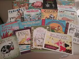 Children's Books/Teacher resourses Ballajura Swan Area Preview